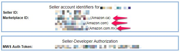 Selling on multiple Amazon Accounts – Finale Inventory